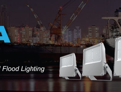 SOMETHING NEW:GFL700 – Anti-Corrosion – Asymmetrical Flood Lighting