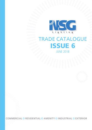 NSG Lighting Catalogue 2018