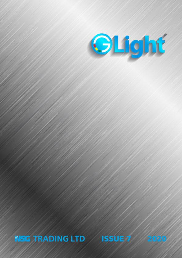 NSG Lighting Catalogue 2019-2020